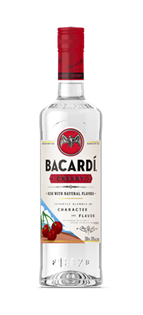 Bacardi Rum Cherry(OUT OF STOCK) 1.75l